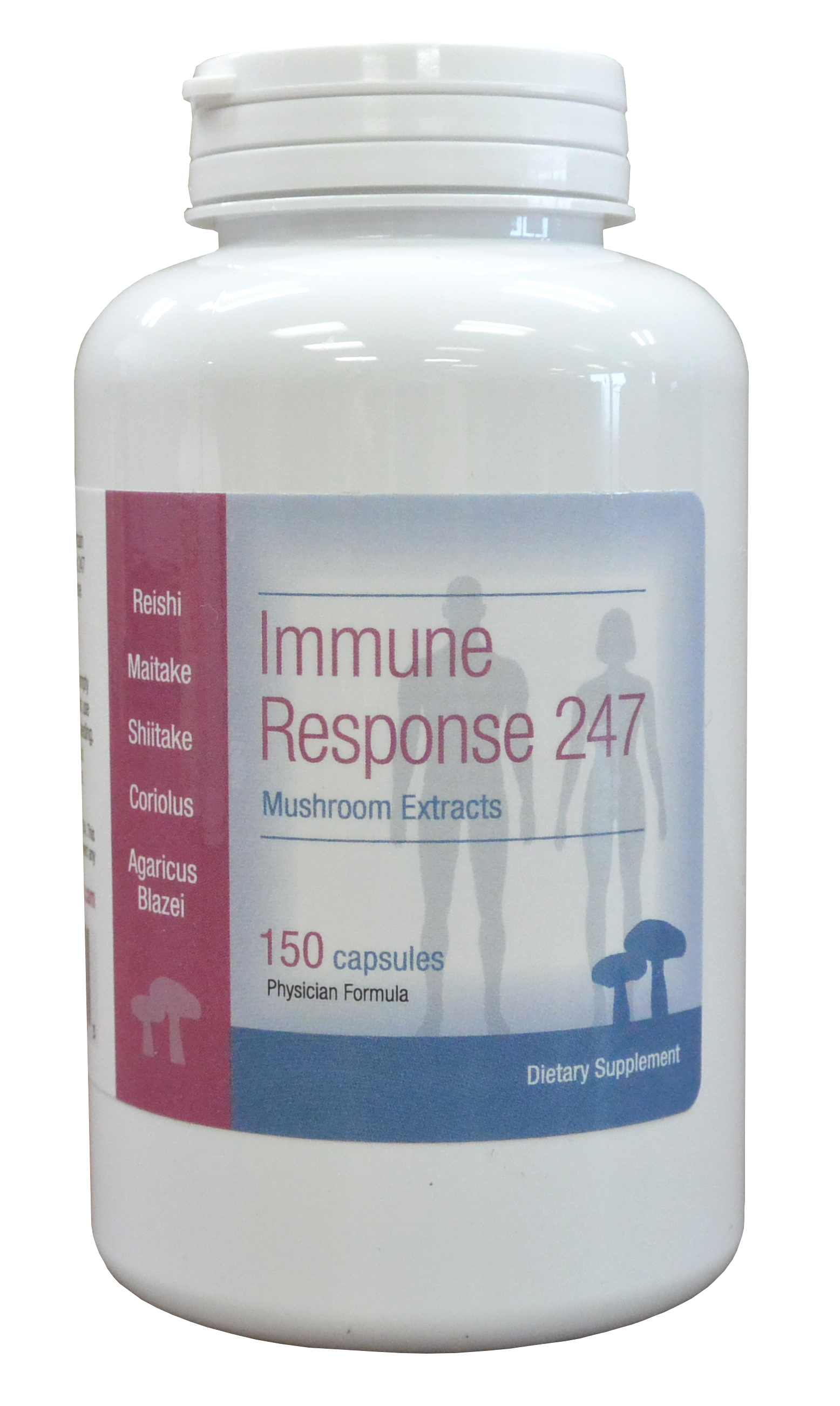 Immune 247, the best in mushroom extracts